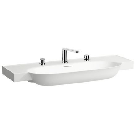 813858 - Laufen The New Classic 1200mm x 480mm Washbasin - 8.1385.8